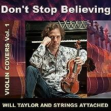 Don't Stop Believing (Instrumental)