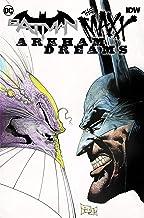 Batman/The Maxx: Arkham Dreams (English Edition)