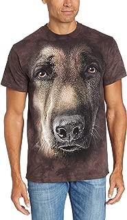 Men's German Shepherd T-Shirt