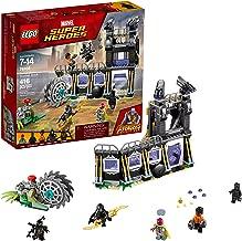Best avengers infinity war black panther lego set Reviews