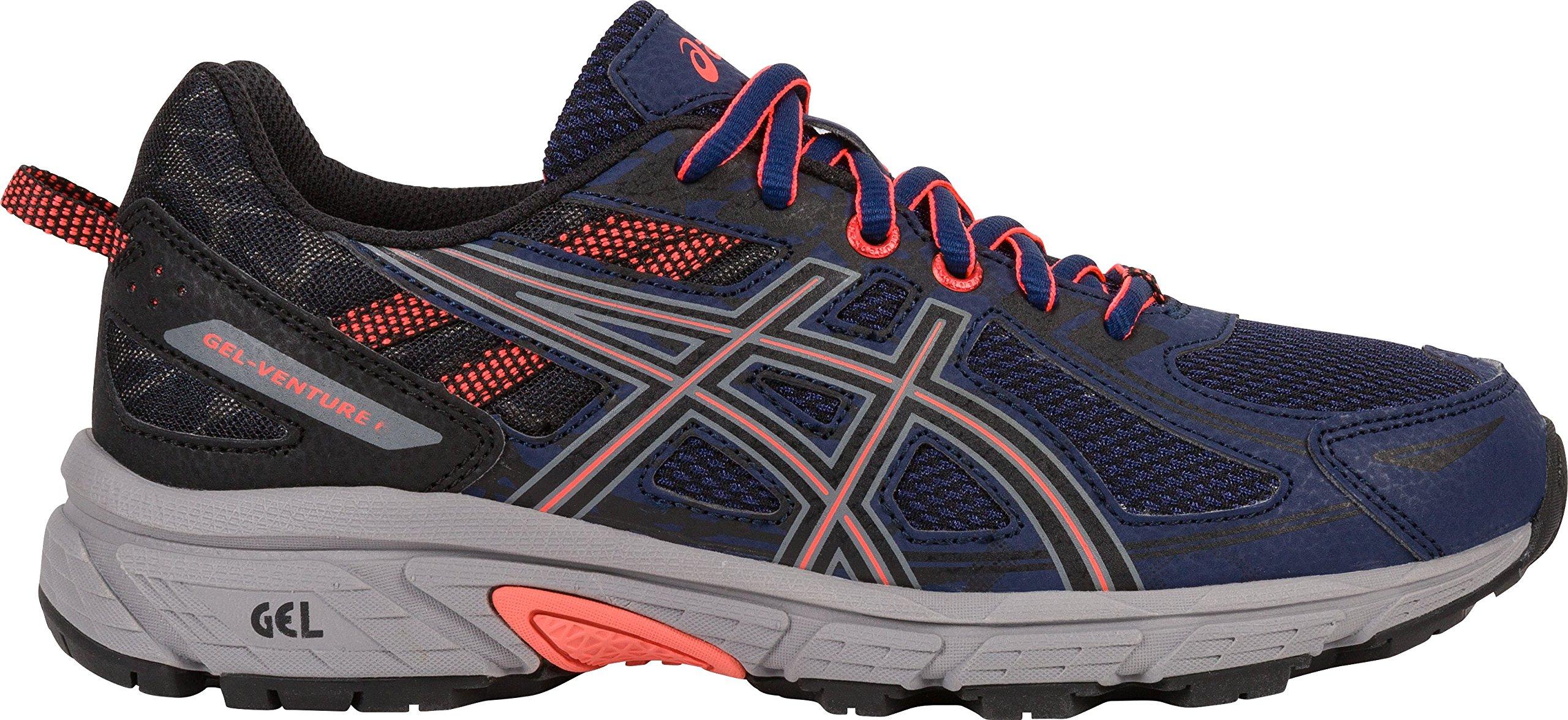 ASICS Womens Gel Venture Running Shoes Indigo