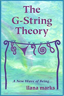 The G-String Theory