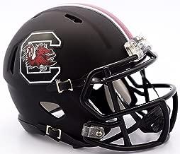 Riddell NCAA South Carolina Fighting Gamecocks Helmet Mini Speed, One Size, Team Color, Team Colors