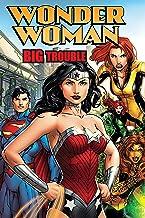 Wonder Woman: Big Trouble