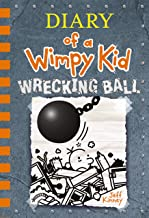 Wrecking Ball (Diary of a Wimpy Kid Book 14)