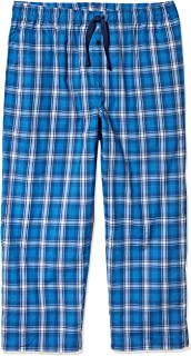 Men's Woven Sleep Pajama Pant