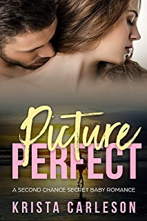 Picture Perfect: A Second Chance Secret Baby Romance