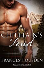 The Chieftain's Feud (Chieftain Series Book 3)