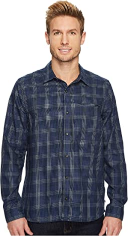 Toad&Co - Wainwright Long Sleeve Shirt