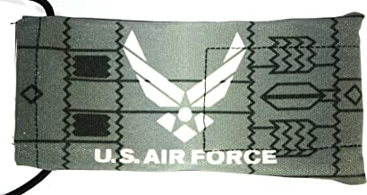 Wicked Sports Paintball Barrel Cover/Sock - Air Force