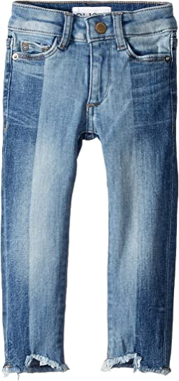 DL1961 Kids - Chloe Relaxed Skinny in Hollywood (Toddler/Little Kids)