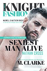 Sexiest Man Alive : Knight Fashion Series Kindle Edition