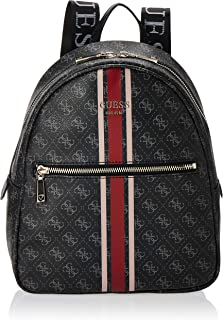 GUESS Womens Vikky Backpack Handbag