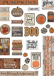 Home Sweet Classroom Happy Fall Mini Bulletin Board