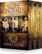 All the King's Men Boxed Set 1: Books 1-3