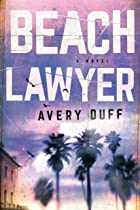 Cover image of Beach Lawyer by Avery Duff