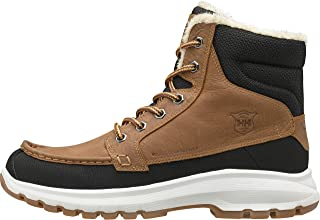 Men's Garibaldi V3 Winter Boot, 724 New Wheat/Black/Soccer Gum, 7