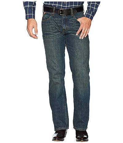 Ariat M5 Ridgeline Slim Straight Leg Jeans (Swagger) Men
