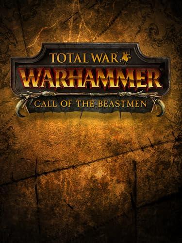 Total War : Warhammer - Call of The Beastmen DLC [PC Code - Steam]