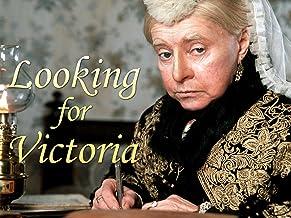 Looking For Victoria, Season 1