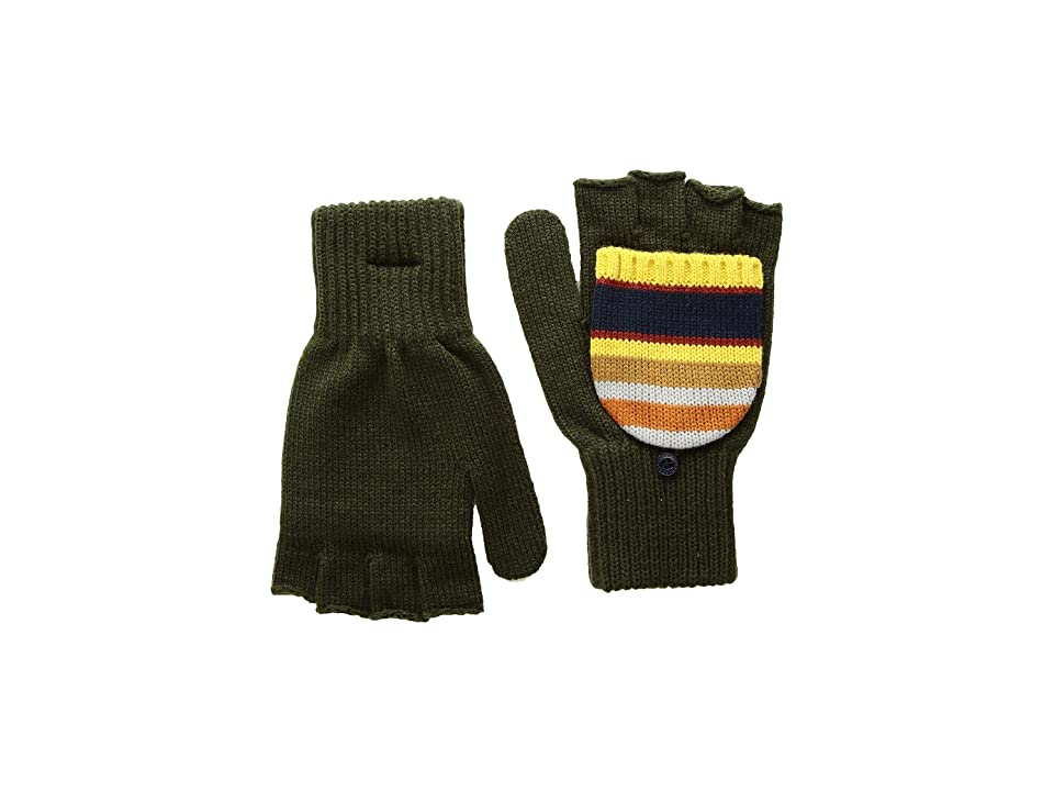 Pendleton - Pendleton National Park Mitten