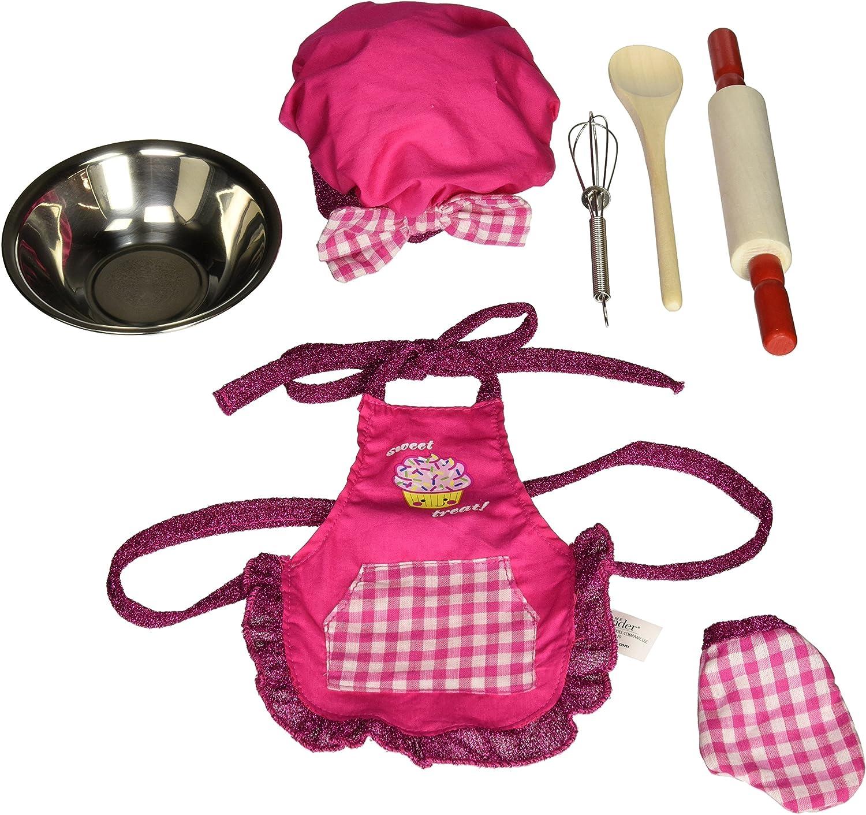 descuento Madame Madame Madame Alexander Sweet Treats Baking Set Jugarset  liquidación hasta el 70%