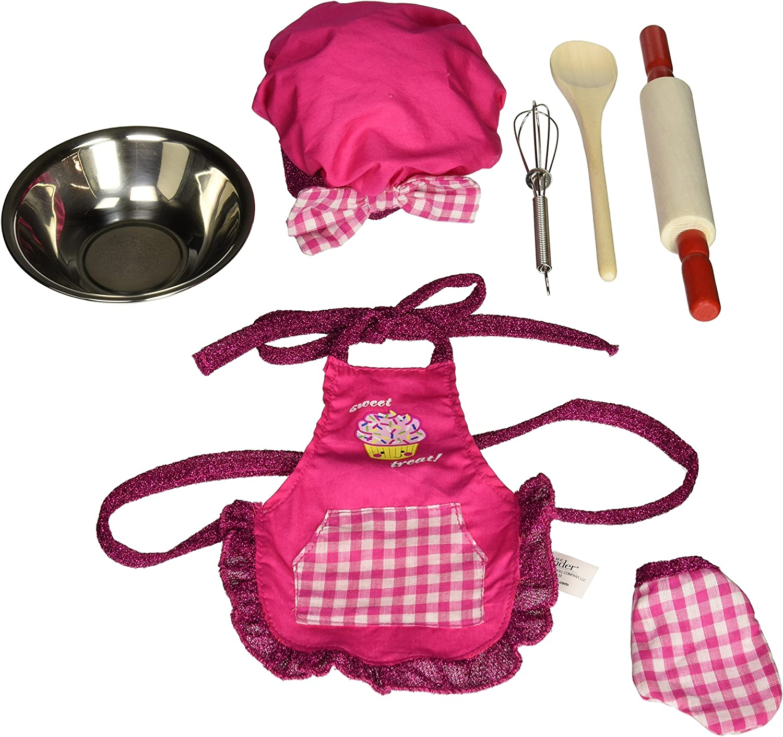 bienvenido a orden Madame Madame Madame Alexander Sweet Treats Baking Set Jugarset  Obtén lo ultimo
