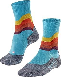 FALKE Damen Ru4 Wave Socken Damen Socken