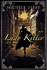 Lady Killer (The Arboretti Family Saga Book 3) Kindle Edition