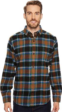 Woolrich - Trout Run Flannel Shirt