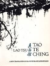 Lao Tsu: Tao Te Ching