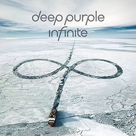 InFinite (Vinyl)