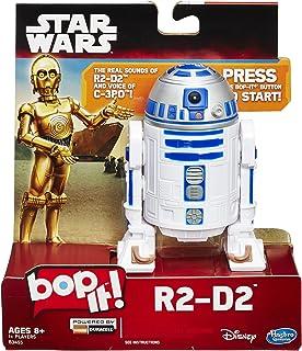 Hasbro Gaming Star Wars Bop It Game,Multi