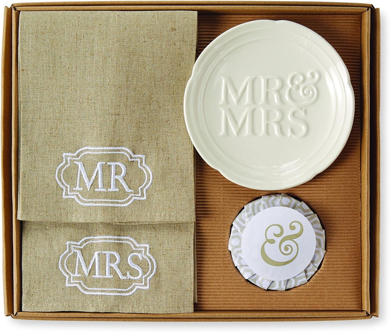 Mud Pie Sale Mr. and Soap Mrs. Set Towel online shop