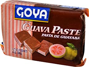 Goya Foods Guava Paste, 14 Ounce (Pack of 12)
