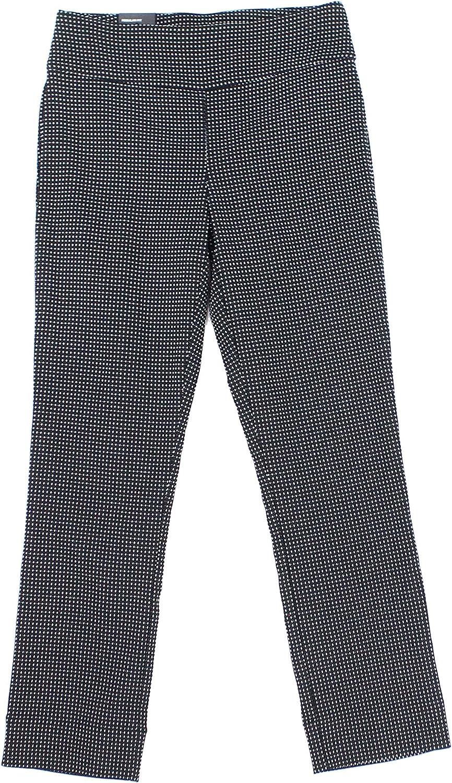 INC International Concepts INC Cropped StraightLeg Pants