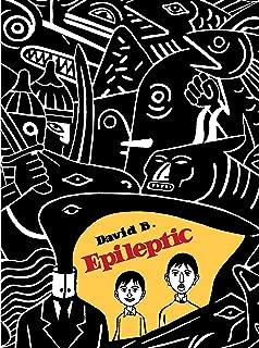 epileptic comics