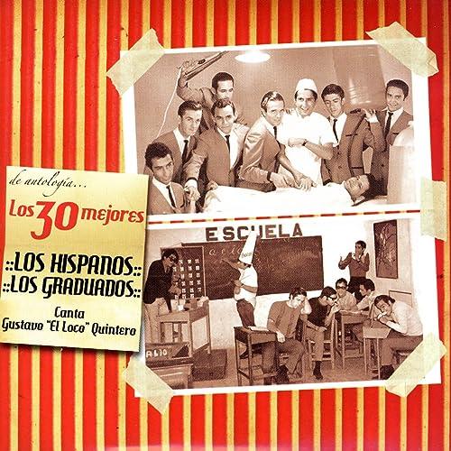Los Mejores Hispanos Graduados product image