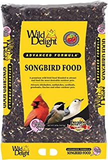 Wild Delight Songbird Food, 20 lb