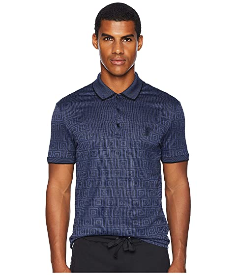 Versace Collection Key Polo