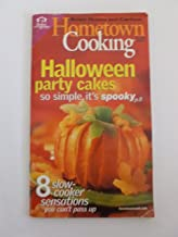 Hometown Cooking Magazine - October 2000 - Halloween Party Cakes, Slow Cooker Sensations