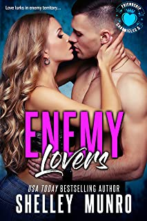 Enemy Lovers (Friendship Chronicles Book 5)