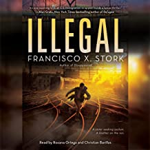 Illegal: Disappeared, Book 2