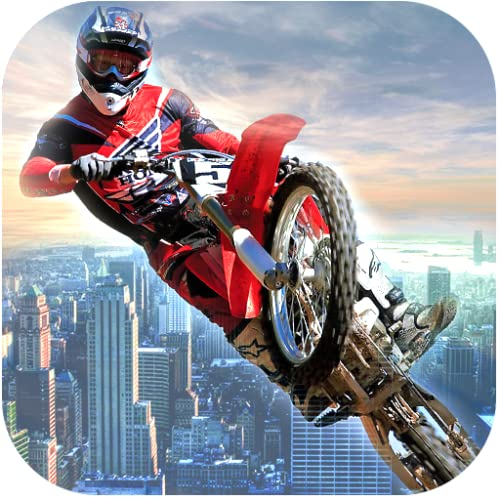 Extreme City Bike Stunts - Bike Stunt - Bike Drive Simulation - Bike Jump