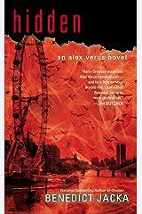 Hidden (Alex Verus Book 5) Kindle Edition