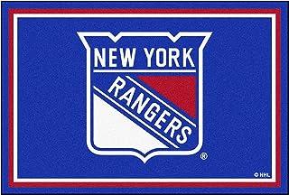 FANMATS NHL mens 5x8 Rug