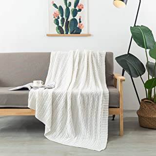 cotton on throw