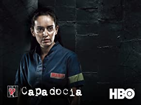 Capadocia (Spanish Language, No Subtitles) - Season 2