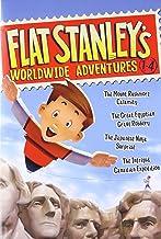 مسطح من STANLEY من جميع أنحاء العالم لمغامرات # 1–4مجموعة صندوق