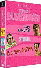 3 films de Hitoshi Matsumoto [Francia] [DVD]